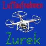 Luftaufnahmen-Zurek logo