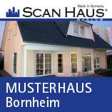 Musterhaus Bornheim