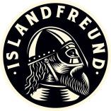 ISLANDFREUND logo