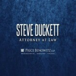 Steve Duckett, Attorney at Law