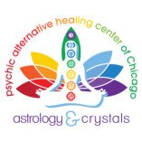 Astrology and crystals