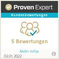 Erfahrungen & Bewertungen zu SC Trade & Services GmbH