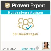 Erfahrungen & Bewertungen zu Claudia Gund