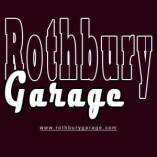 Rothbury Garage