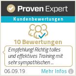 Erfahrungen & Bewertungen zu fitbox Münchner Freiheit