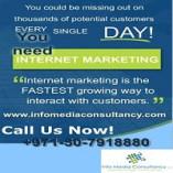 Info Media Consultancy FZE