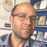 Björn Christoph Allianzvertretung