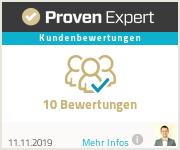 Erfahrungen & Bewertungen zu André Schmitt