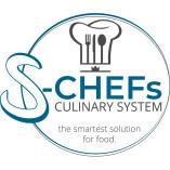 S-Chefs logo