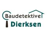 Baudetektive Dierksen logo
