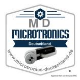 Microtronics-Deutschland logo
