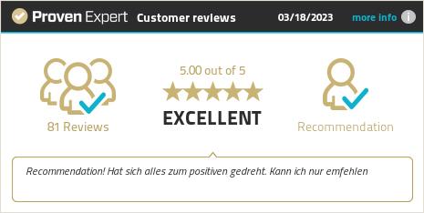Kundenbewertungen & Erfahrungen zu Hypnosepraxis Alain Wolff. Mehr Infos anzeigen.