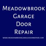 Meadowbrook Garage Door Repair