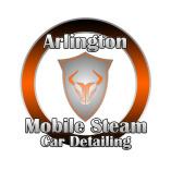 Arlington Mobile Steam Car Detailing