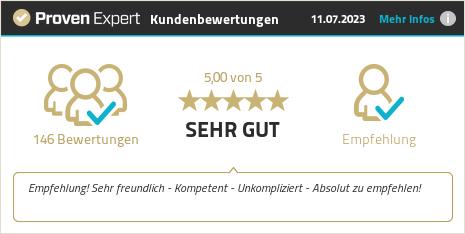 Kundenbewertung & Erfahrungen zu Rehkugler GmbH. Mehr Infos anzeigen.