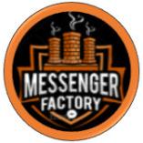 Messenger-Factory logo