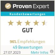 Erfahrungen & Bewertungen zu List + Lohr GmbH