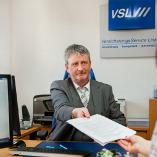 VSL /// VersicherungsService Link logo