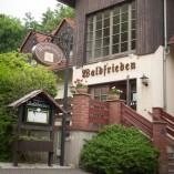 Waldfrieden Waldheim