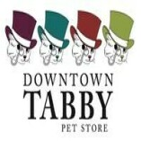Down Town Tabby Pet Store