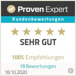 Erfahrungen & Bewertungen zu BagMatic GmbH