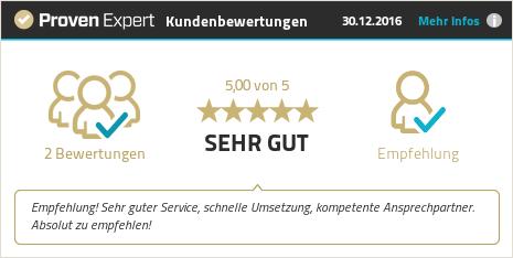 Erfahrungen & Bewertungen zu cis-factory.de anzeigen