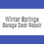 Winter Springs Garage Door Repair