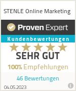 Erfahrungen & Bewertungen zu STENLE Online Marketing