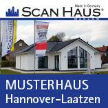 Musterhaus Hannover-Laatzen