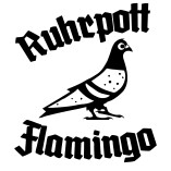 Ruhrpott Flamingo