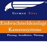 German Sitec Einbruchmeldeanlagen & Kamerasysteme