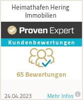 Erfahrungen & Bewertungen zu Patrick Hering Immobilien