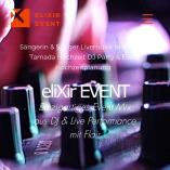 eliXir EVENT