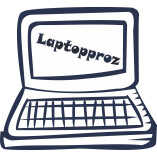 Laptopproz