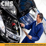Cramborne Mechanical Services