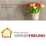 Werner Freund