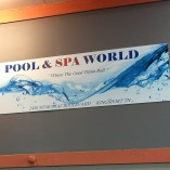 Pool & Spa World LLC