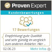 Erfahrungen & Bewertungen zu Regal Gastro GmbH
