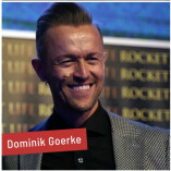 Dominik Goerke   Rocket Life