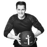 Moritz Stelter - Master Personal Trainer - Frankfurt am Main