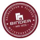 BINDER | KACHELÖFEN & FLIESEN
