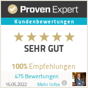 Erfahrungen & Bewertungen zu Gabriel Schandl