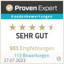 Erfahrungen & Bewertungen zu InventoryNord GmbH