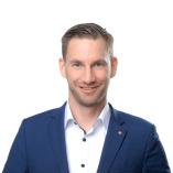 Finanzcoach Patrick Adelsberger