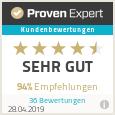 Erfahrungen & Bewertungen zu GO AHEAD GmbH