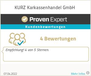 Erfahrungen & Bewertungen zu KURZ Karkassenhandel GmbH