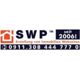 SWP Website für Immobilienmakler