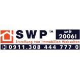 SWP Website für Immobilienmakler logo