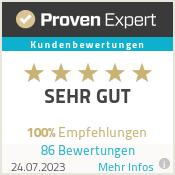 Erfahrungen & Bewertungen zu Holger Gränert