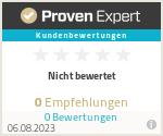 Erfahrungen & Bewertungen zu Germania Inkasso-Dienst GmbH & Co.KG